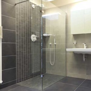 Shower Enclosures, Screens & Trays